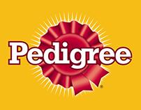 Pedigree Jumbone (2014)
