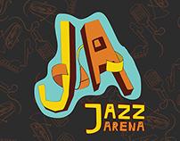 JAZZ FESTIVAL - Jazz Arena
