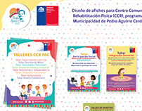 Programa Infanto Juvenil CCR (Municipalidad Pac)