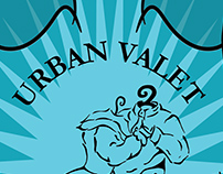 urban valet cleaners