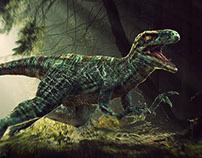 Velociraptor - Hunt