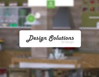 Design Solutions | Matina Saita