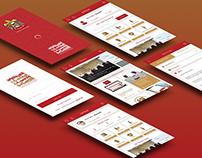 GPPSA Mobile App Concept