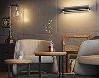 Nuh Coffee Area