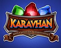 Karavhan: uma jornada impossível