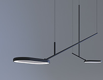 Soaring lighting by SVOYA studio