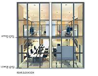 offices - soho
