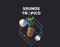 Sounds Tropico Party