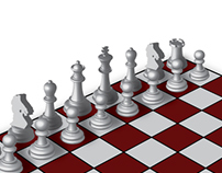 3D Chess. Ajedrez 3D