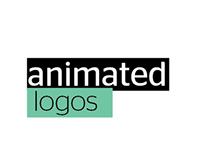 animated logo ( always update )