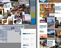 Amtrak User Experience Study