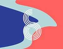 Branding: Colors Station Print Shop