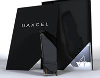 UAXCEL Flash Drive