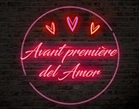 Life Cinemas - Avant Premiere del Amor