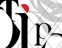 Revista tipográfica -      3º período_UTFPR