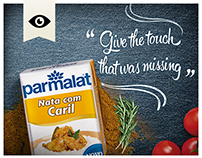 Parmalat Sour Cream