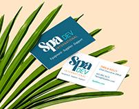 Spa Dev International Branding