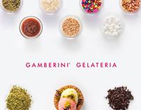 Gamberini - not your average gelato