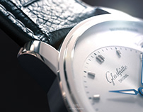 Glashutte original 9002 | Full CGI