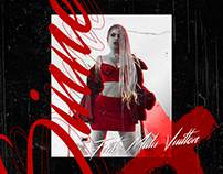 Matadero Sinners feat. Malu Vuitton