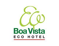 Logo Boa Vista Eco Hotel
