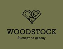 Woodstock Branding (unaccepted)