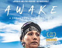 AWAKE: A Dream From Standing Rock
