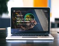 WeFirst Website (Current Work in Progress)