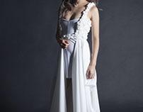The Casket Girl - Garment Design