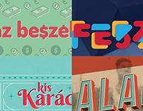 Blog Designs 2014-15