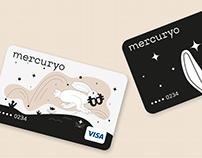 Mercuryo brand identity