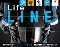 ANSV -I------I- LifeLine