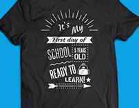 T shirt Design Bundle