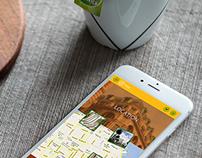 TripIn  - Mobile App