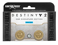 Destiny 2 Kontrolfreek packaging