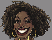 Design de personagem e animação - Programa Nação TVE