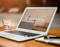 E-Carnival 2015 | Web Design