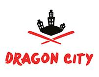 Dragon City Branding