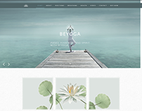 Latest Website Design Themes & Templates