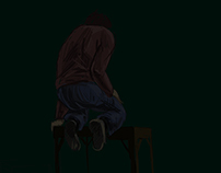 Alcohol Kills - Animation