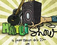 MATLI SHOW [concert impro]