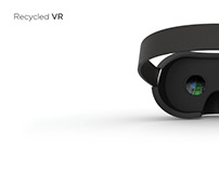 Recycled VR
