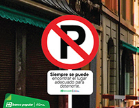 SIEMPRE SE PUEDE - BANCO POPULAR