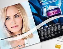BIOTHERM / Publicidad - L'Oréal Luxe