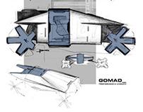 GOMAD_