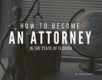 Becoming an Attorney | Carin Maxey