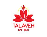 Talayeh Saffron