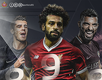 Mohamed Salah I Premier League