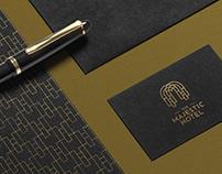 ZHOA Dream Branding: The Majestic Hotel KL