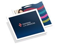 Catálogos Digitales para Partners of the Americas